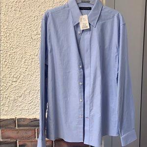 Tommy Hilfiger size small dress shirt